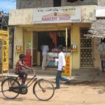 Danish Shop, Tranquebar