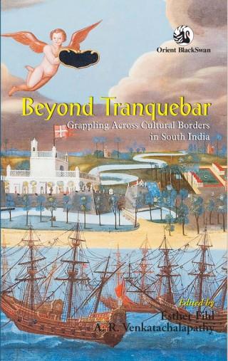 Beyond Tranquebar - front page