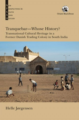 Front page - Tranquebar - whose history?